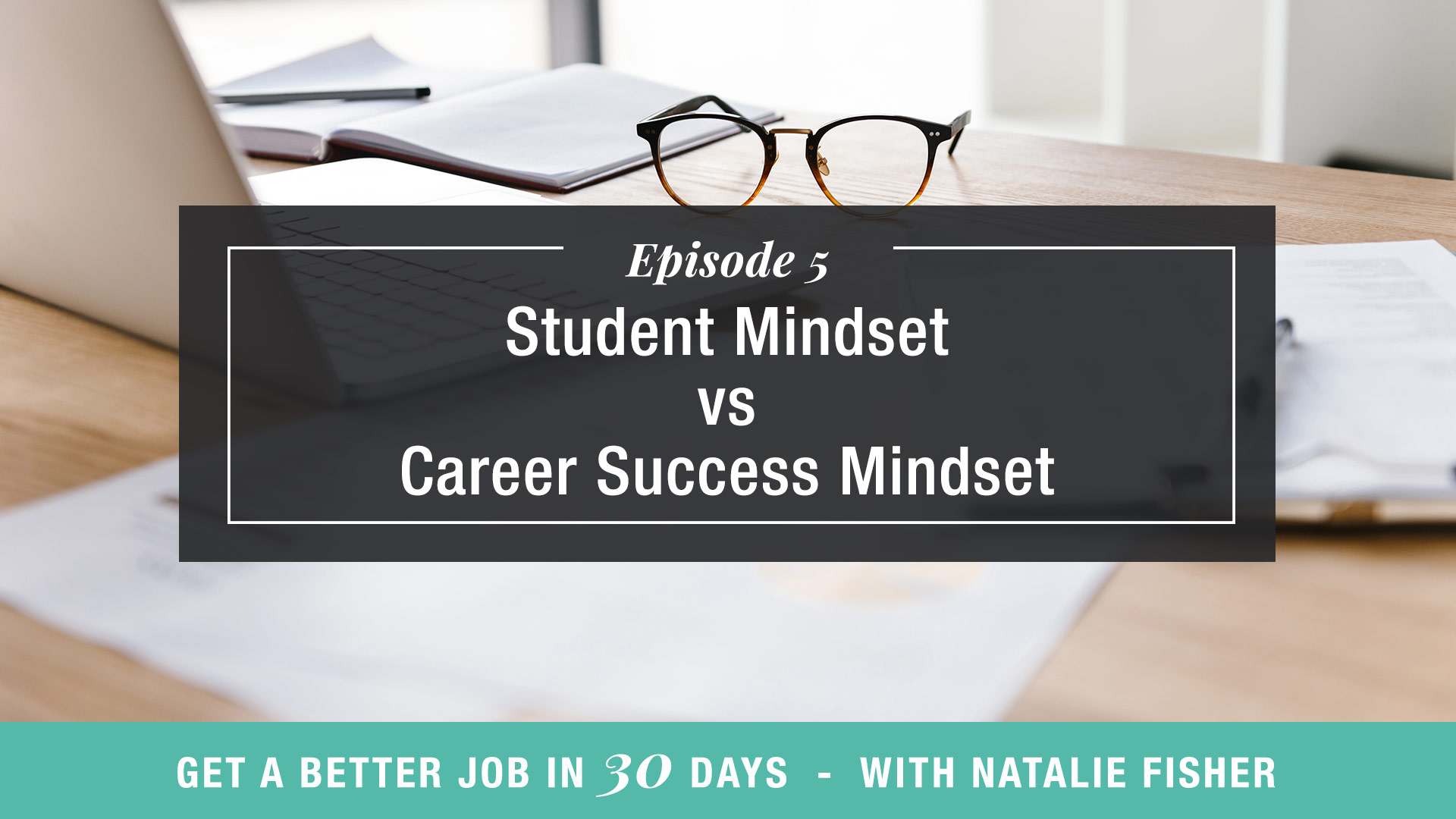 Student Mindset vs Career Success Mindset