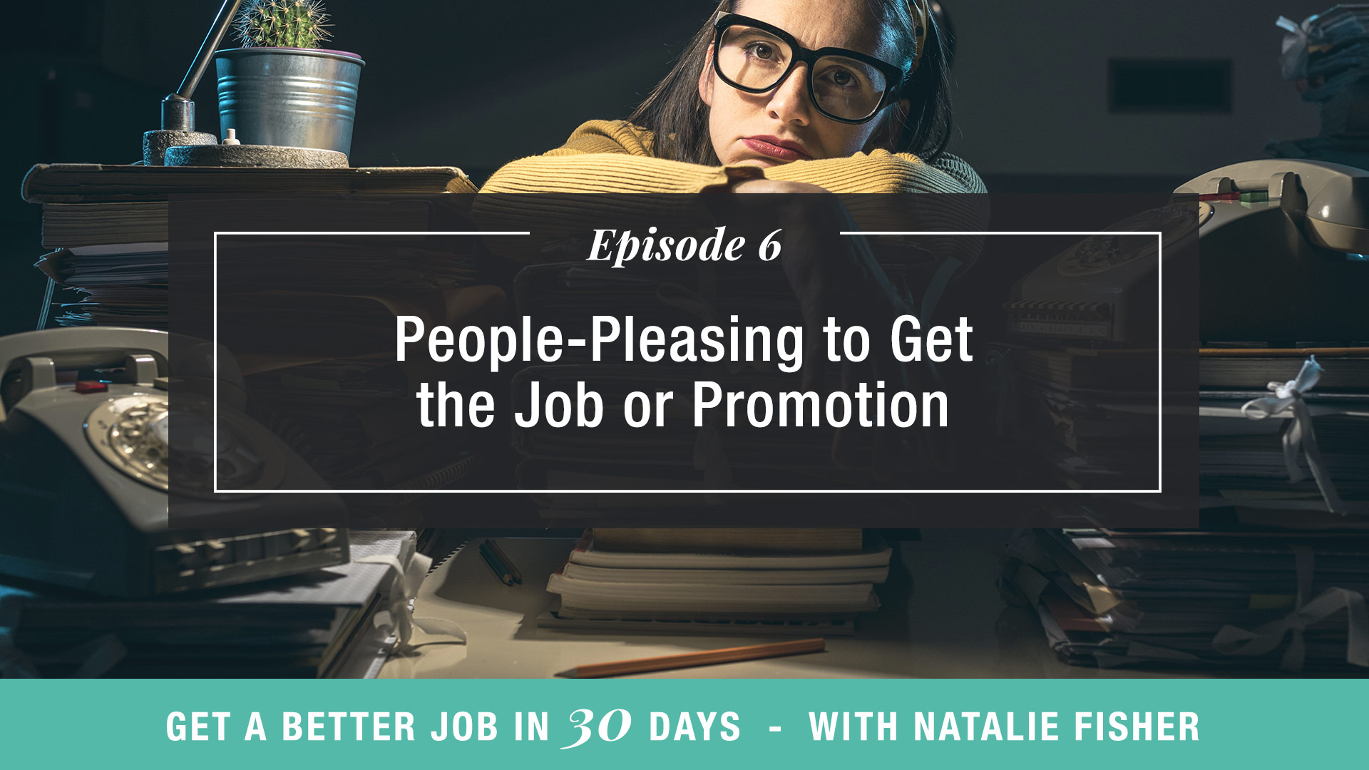 People-Pleasing to Get the Job or Promotion