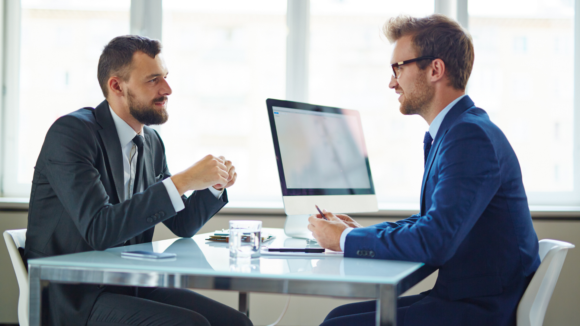 How To Make Small Talk Before Your Interview